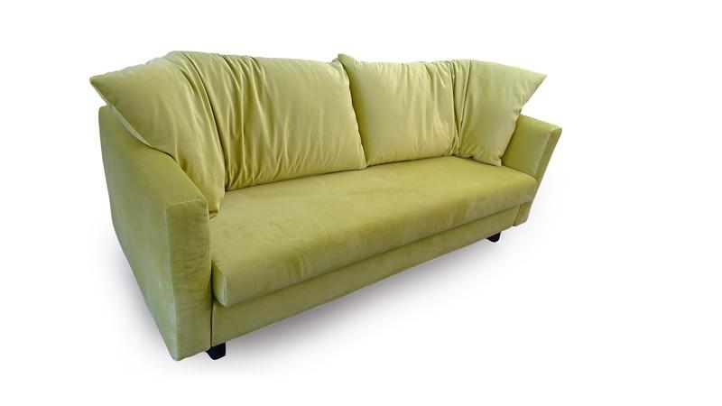 Malou-818803-4660-pistachio-Schlafsofa-Franz-Fertig