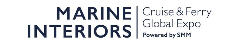 Marine Interiors 2019 in Hamburg - wir stellen aus 1